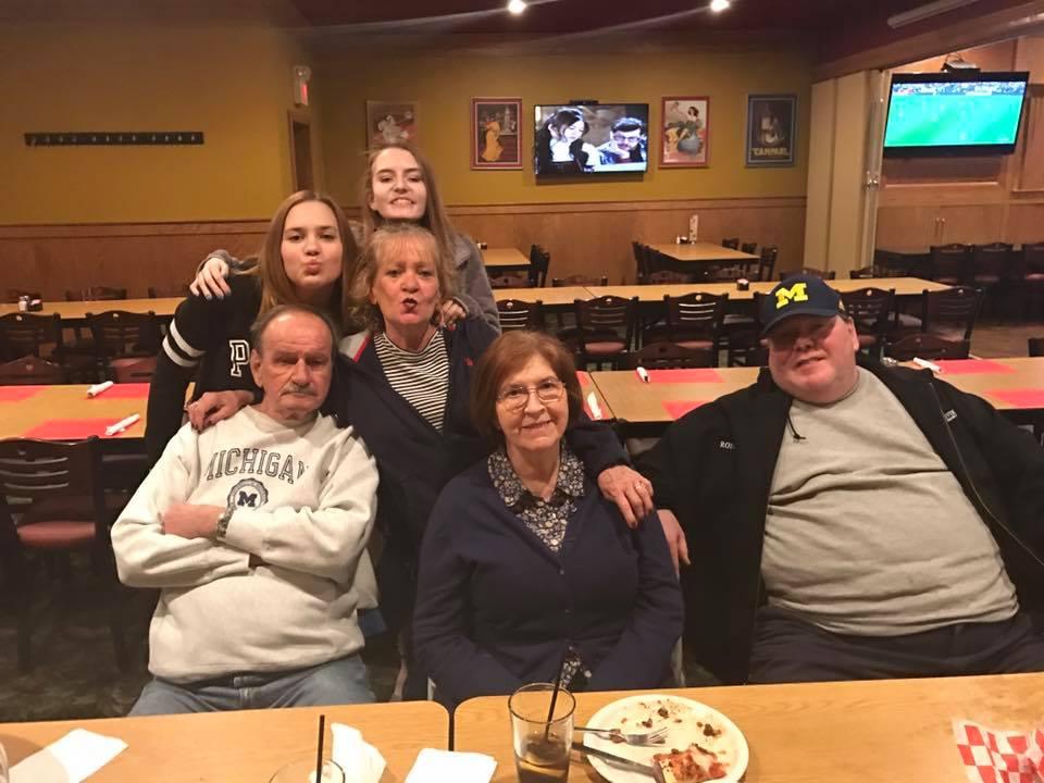 Sandradee Ramsey-family