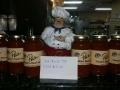 Pia\'s homemade sauce