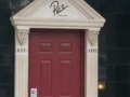 Back Door to Pia\'s Ristorante Italiano