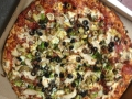 Da Pizza