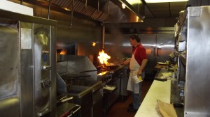 Pias Pizza kitchen - 60+ years and We are cooking!!
