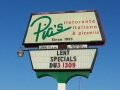 Pias Lent Specials, Taylor Mi
