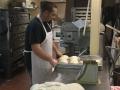 Making the Dough : )